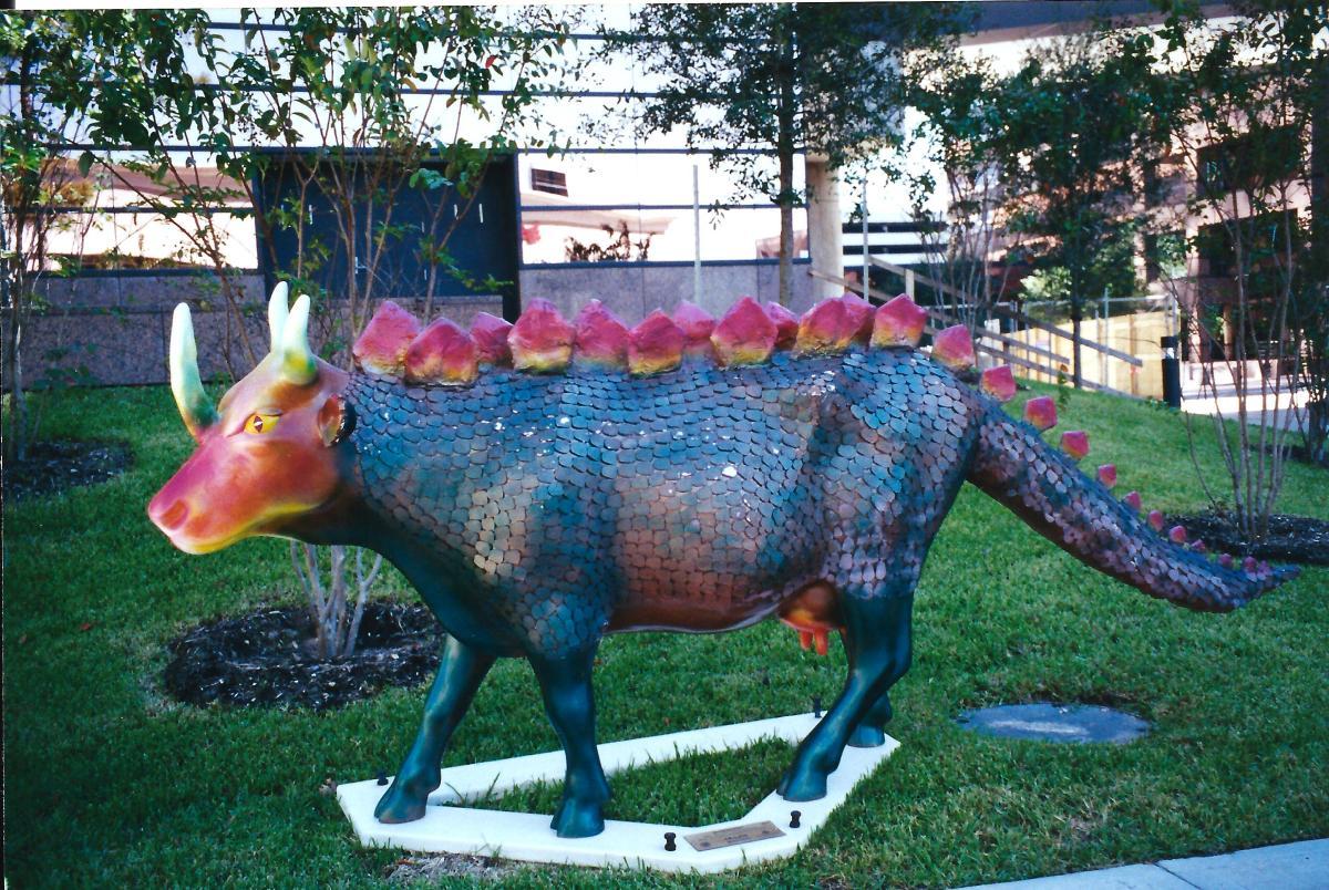 Bovineasaurus