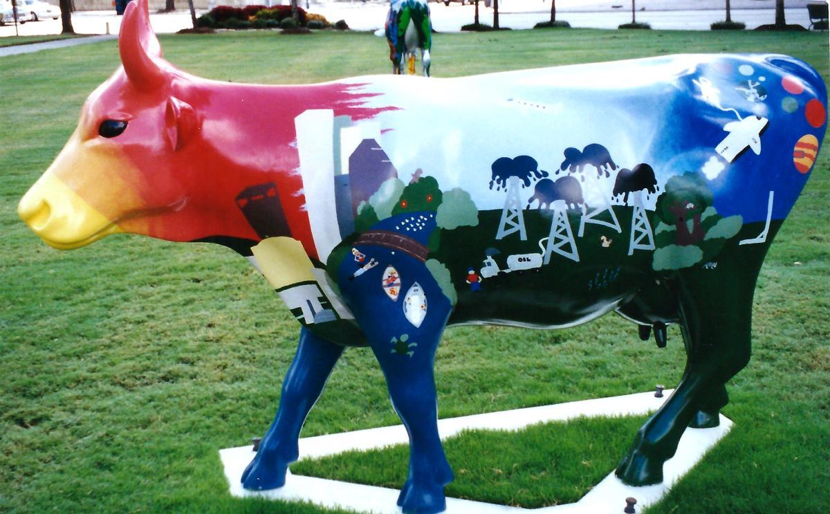 Cow Power of Houston