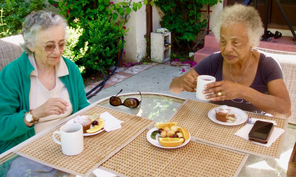 Eating breakfast together is a blessing in itself. Extending that blessing to those who provided the food is the purpose of this prayer.