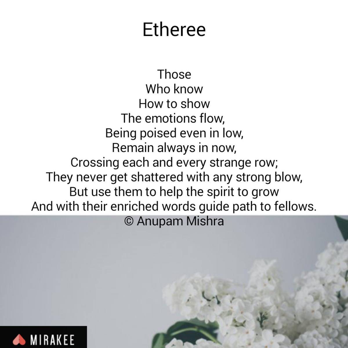 Etheree
