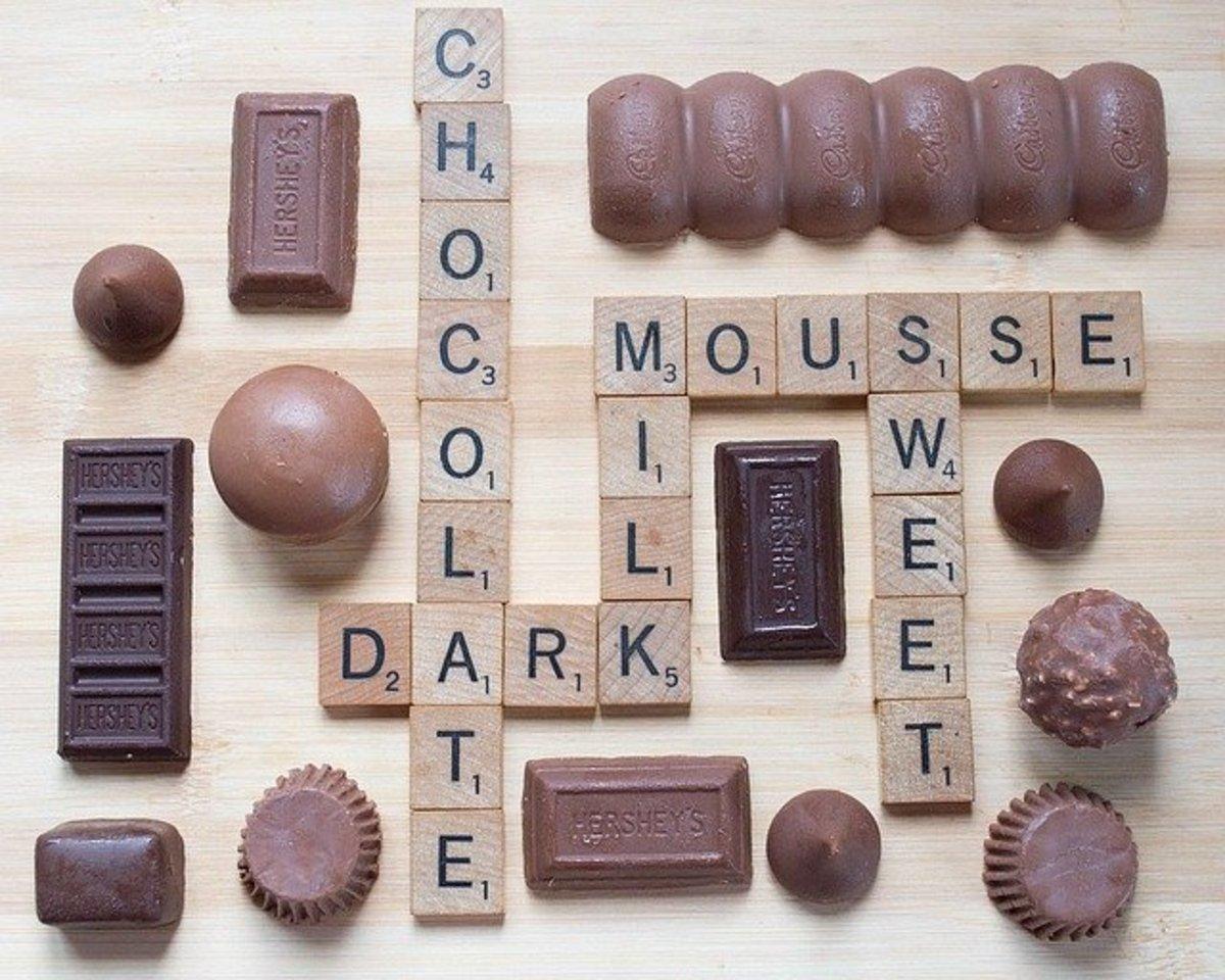 chocolate-poem