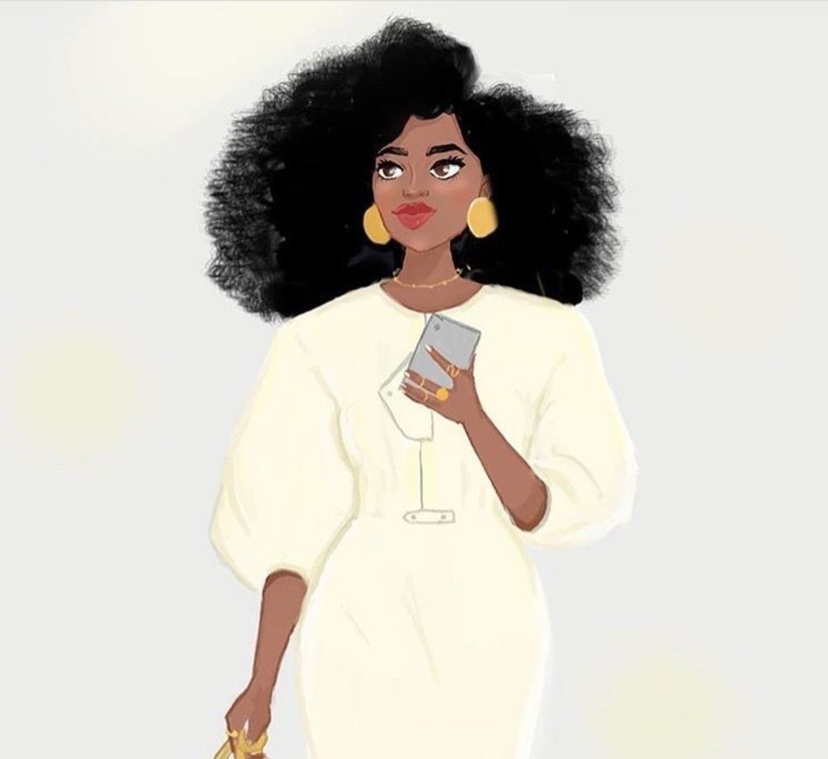 a-black-womans-struggles