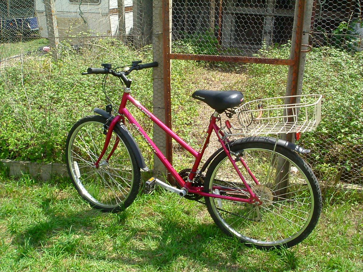 Not the Original but still my bike!