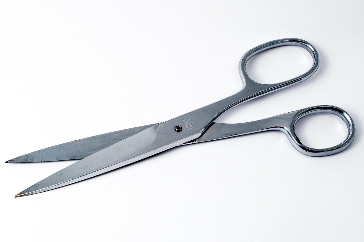 Scissor|Kainchi|कैंची