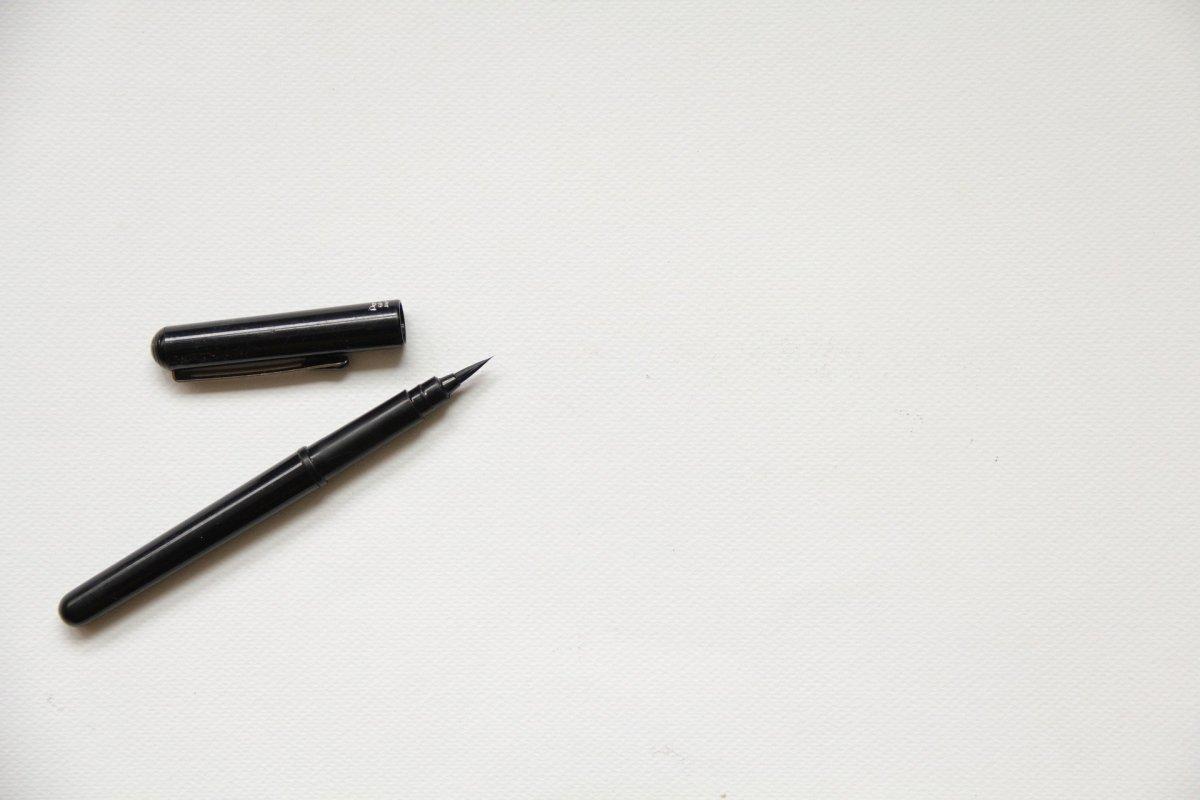 Pen|Kalam|कलम