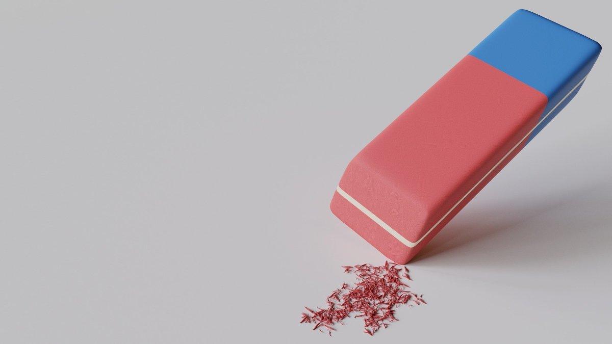 Eraser|Rabar|रबड़