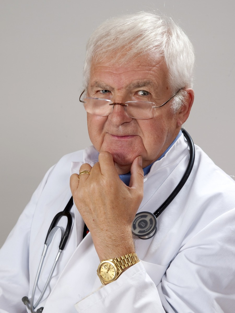 Dr. Rafal Ptak, Psychiatrist