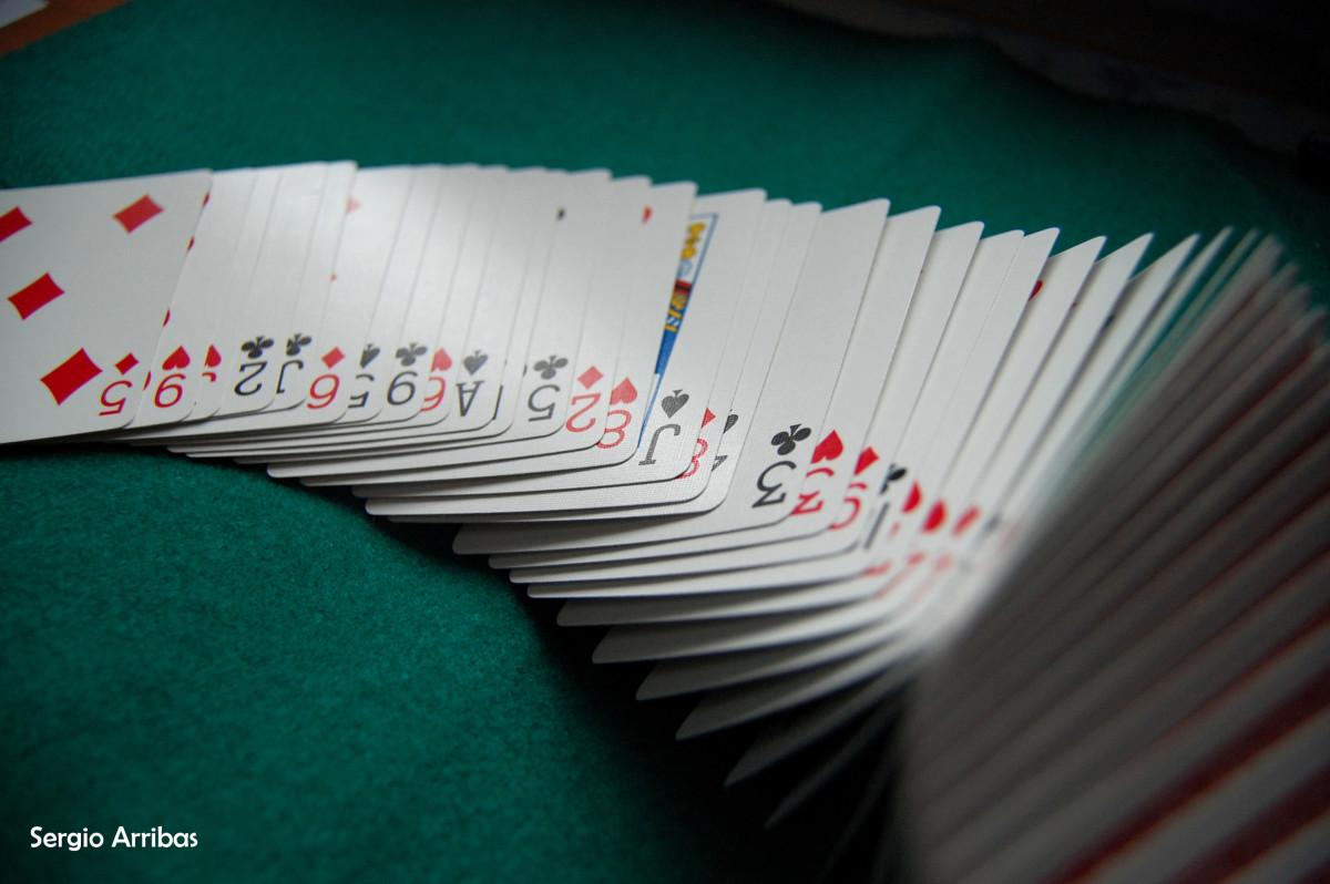 Enjoy The Blackjack