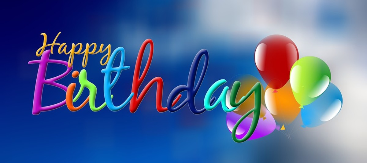 25 Happy Birthday Quotes from the Bible
