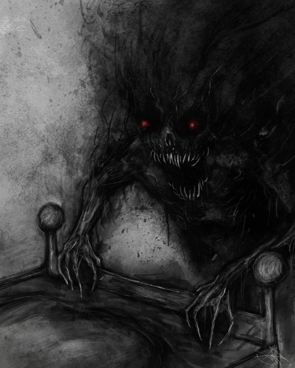 it-my-horror-dream-experience