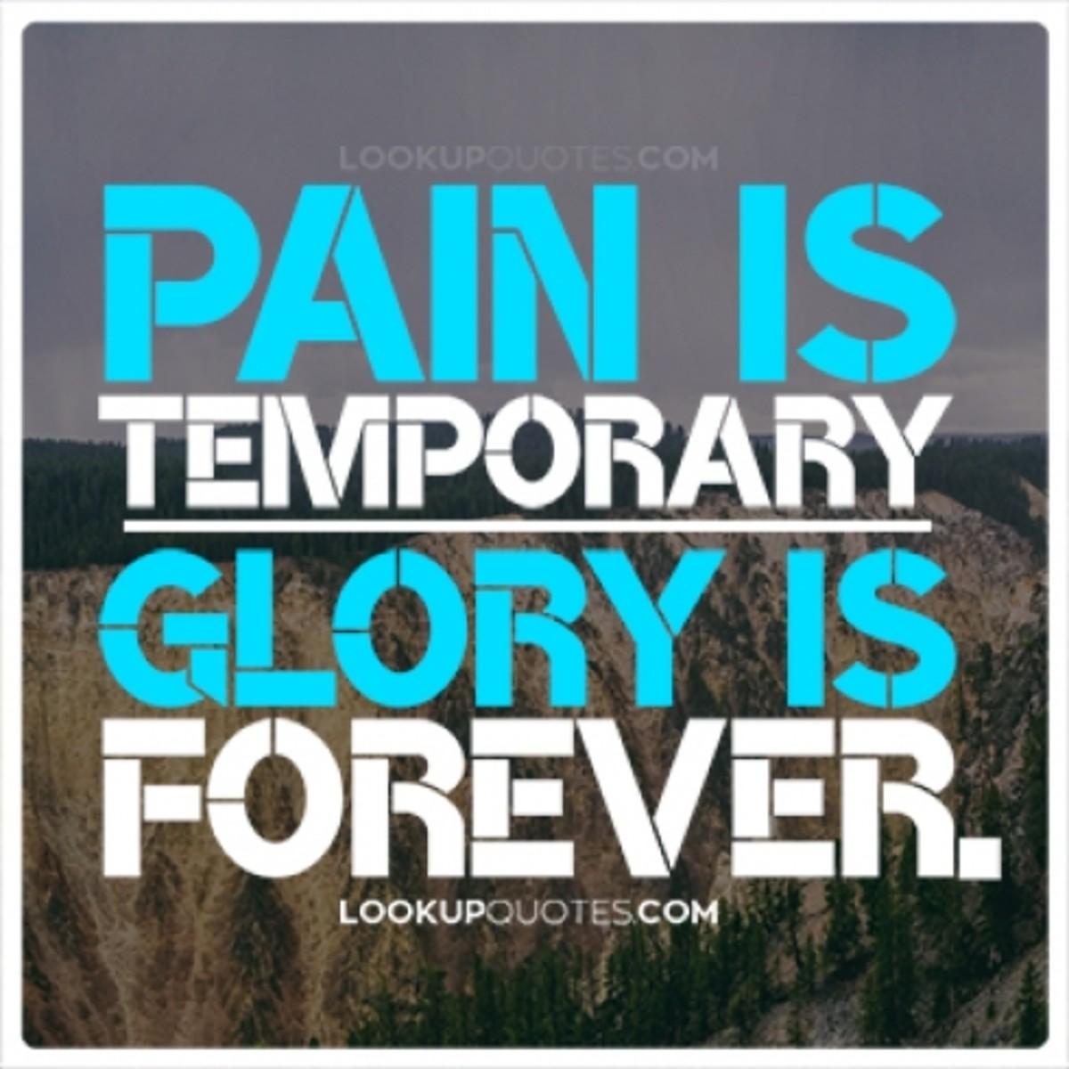pain-is-ephemeral