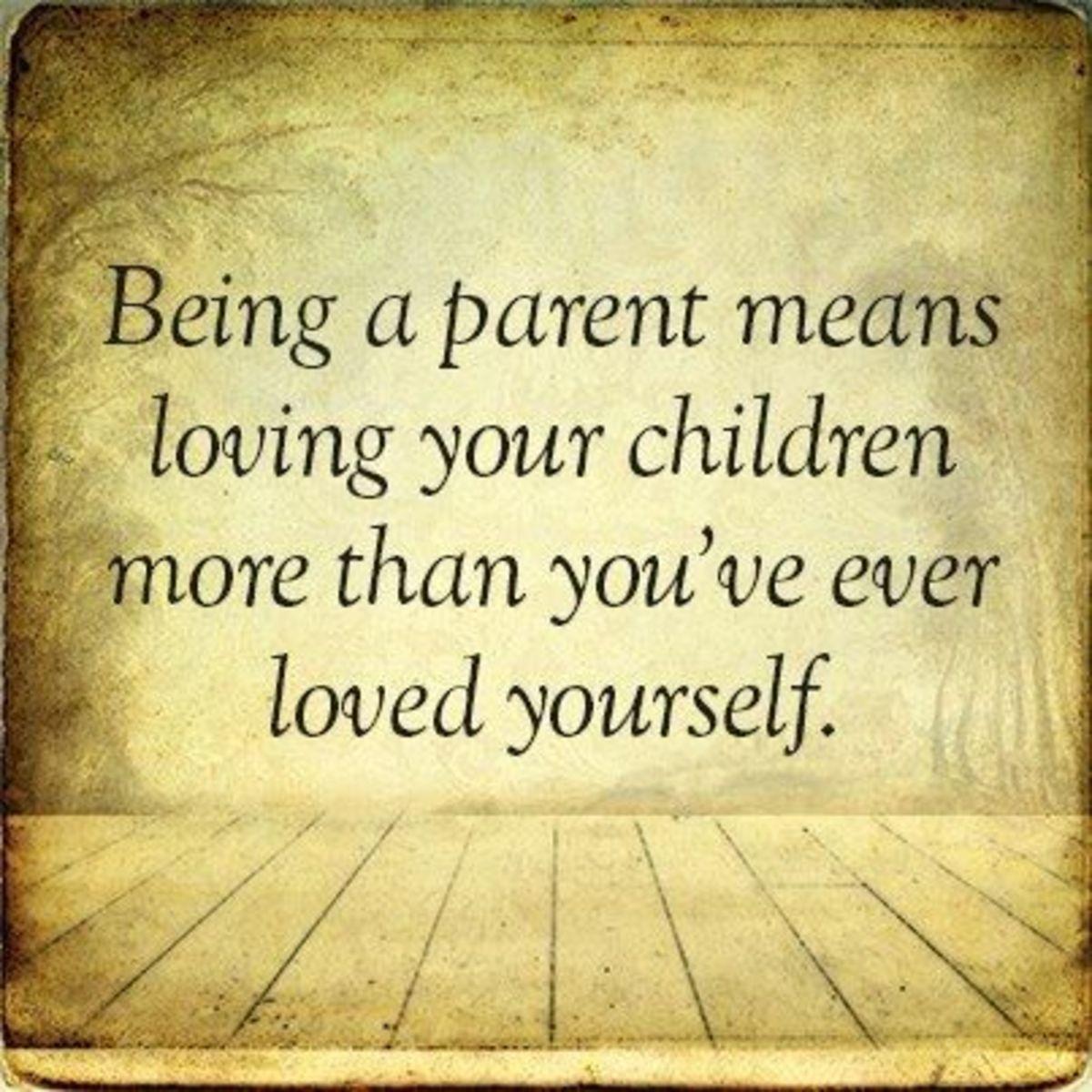 Parent Quote