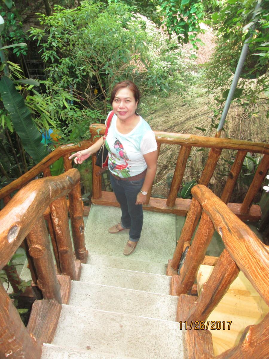 Experiencing Wayward Tagaytay Through Its Food