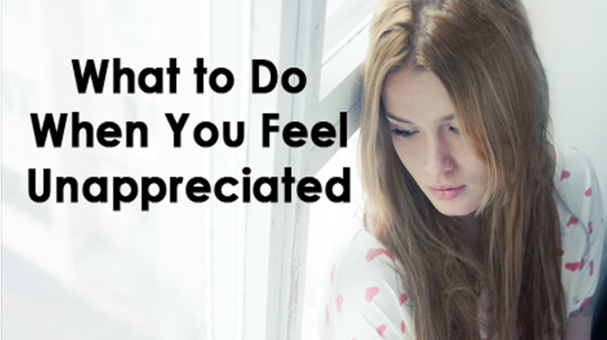 what-to-do-when-you-feel-unappreciated