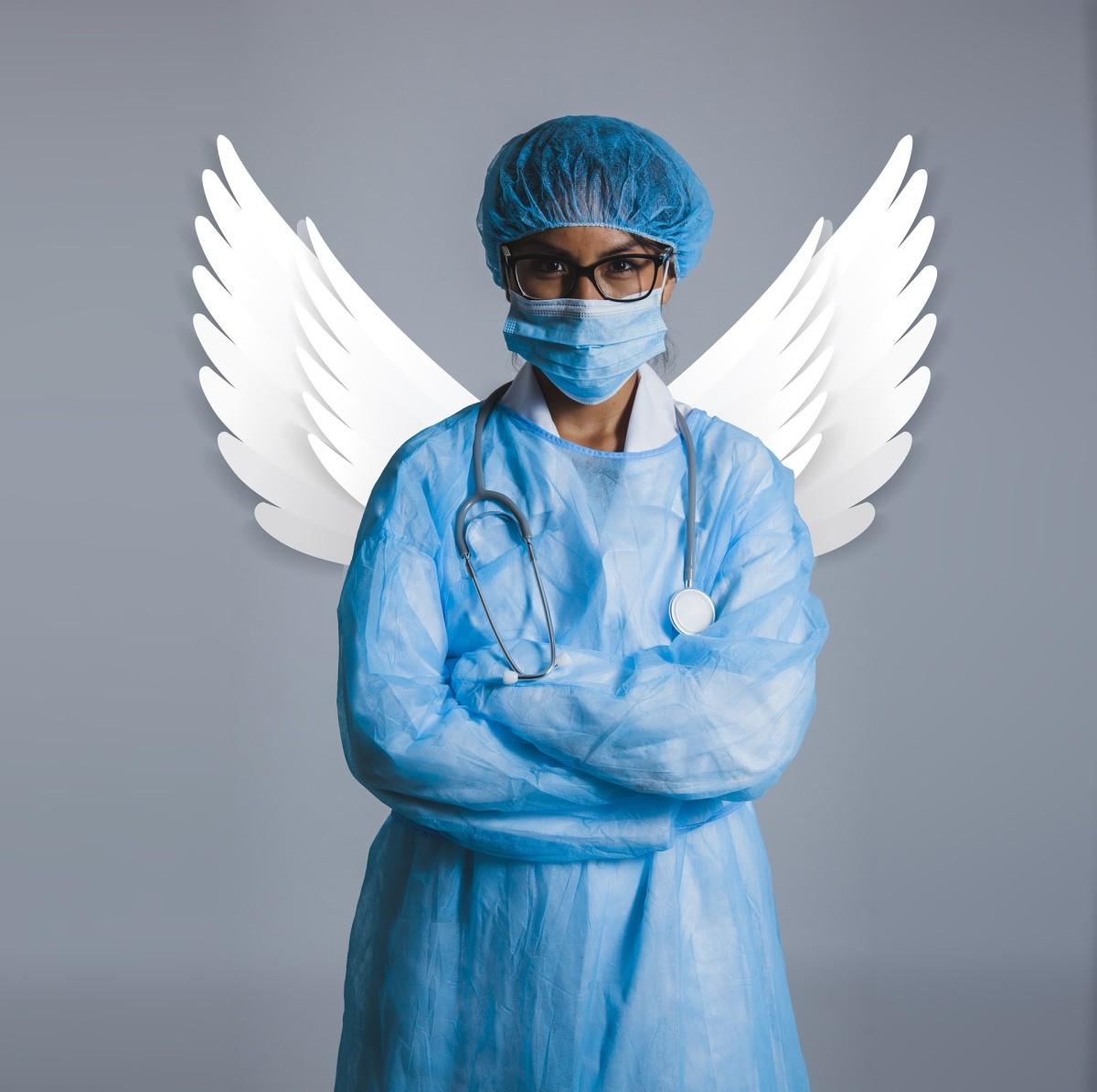 Medical Guardian Angel