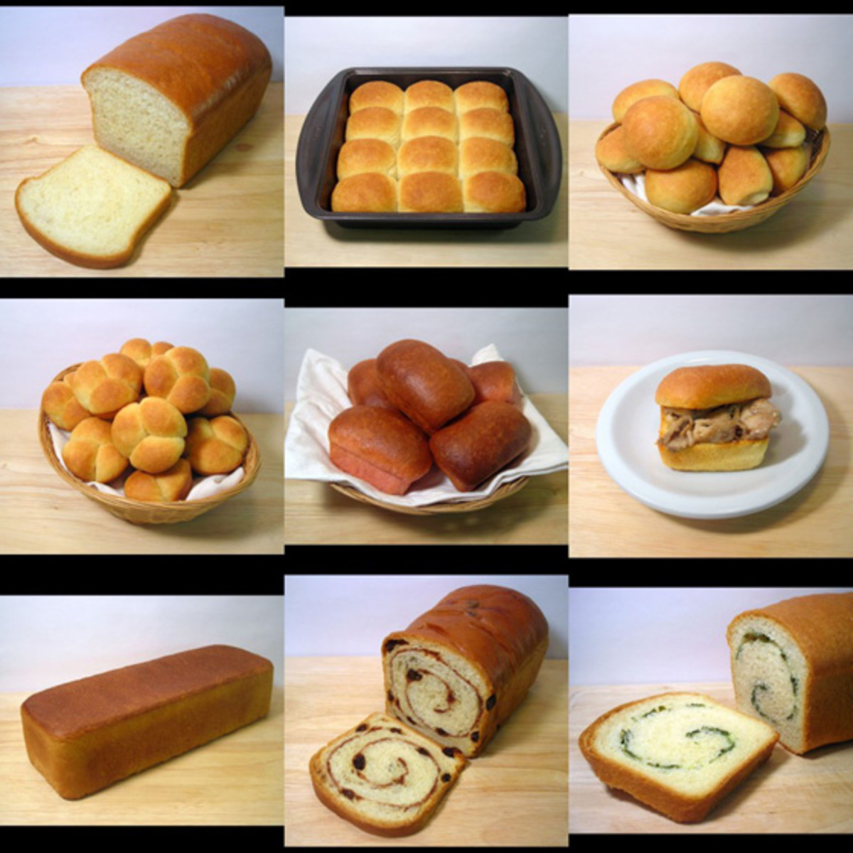 Bread And Its Spiritual Significance Letterpile
