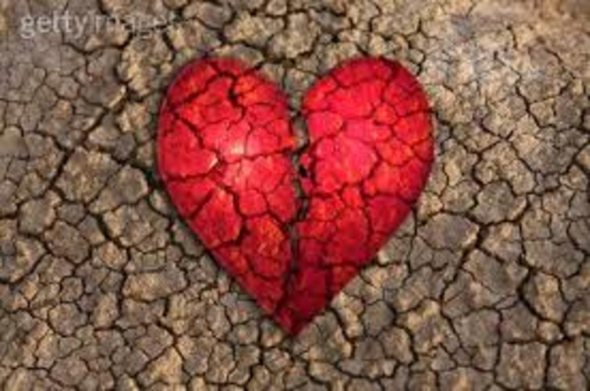 real-heartbreak