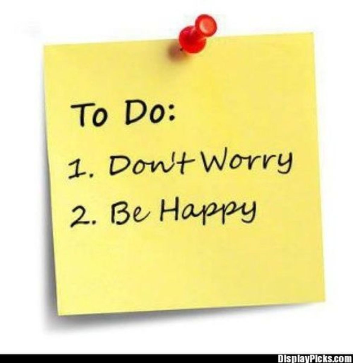 reasons-not-to-worry