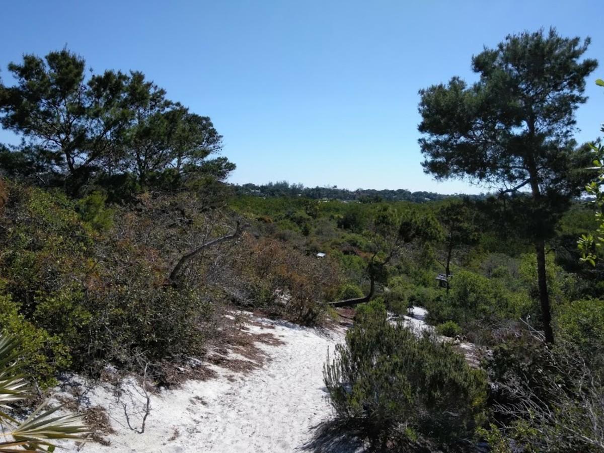 Hobe Sound Wildlife Refuge, Florida