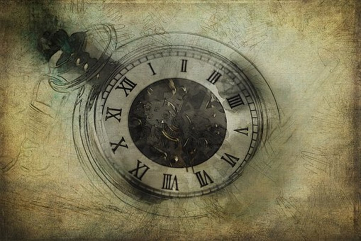 Clocks are thought to act as conduits for spirits and lost souls in search of a way to interact with the living.