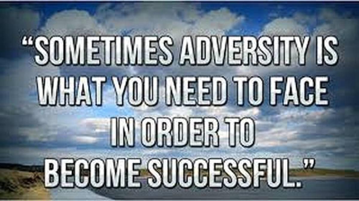 adversities-are-teaching-tools