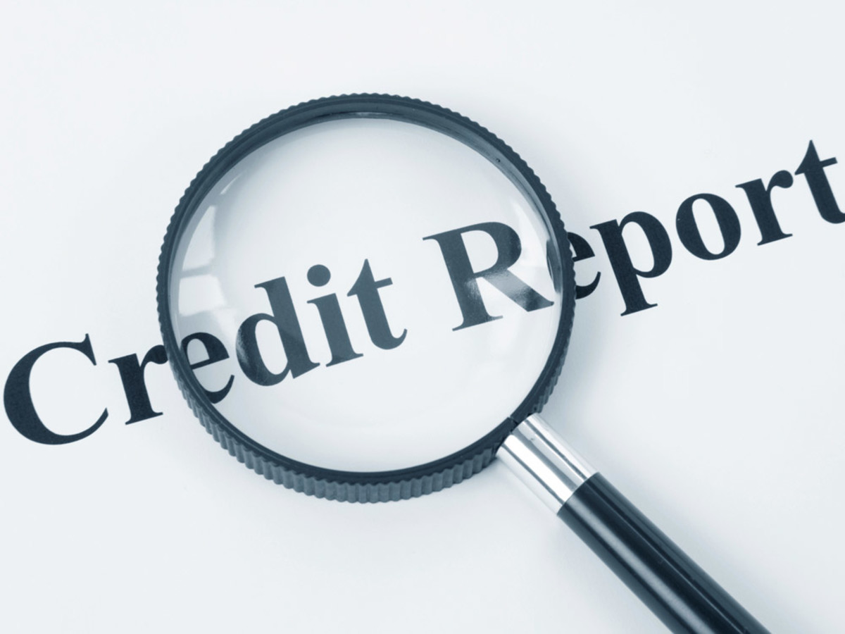 Your Spiritual Credit Report