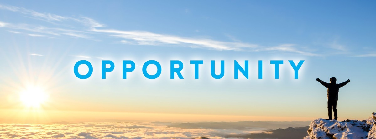 opportunities-all-around-us