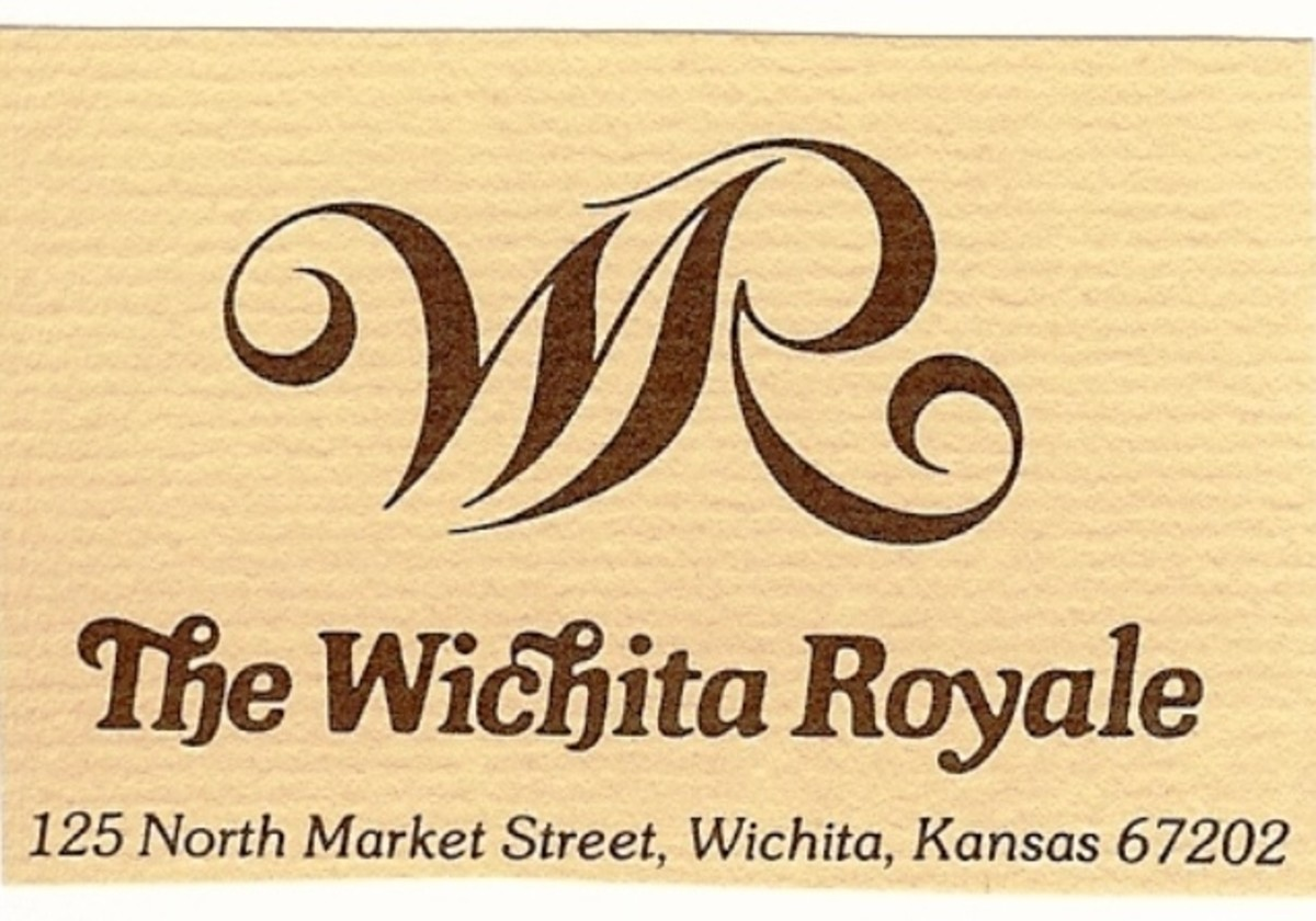 The Wichita Royale Hotel