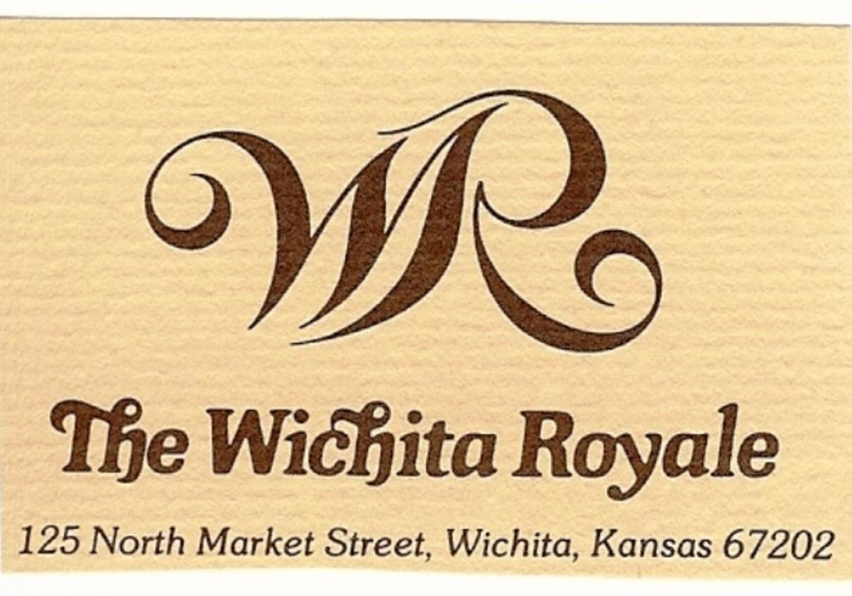 The Wichita Royale Hotel