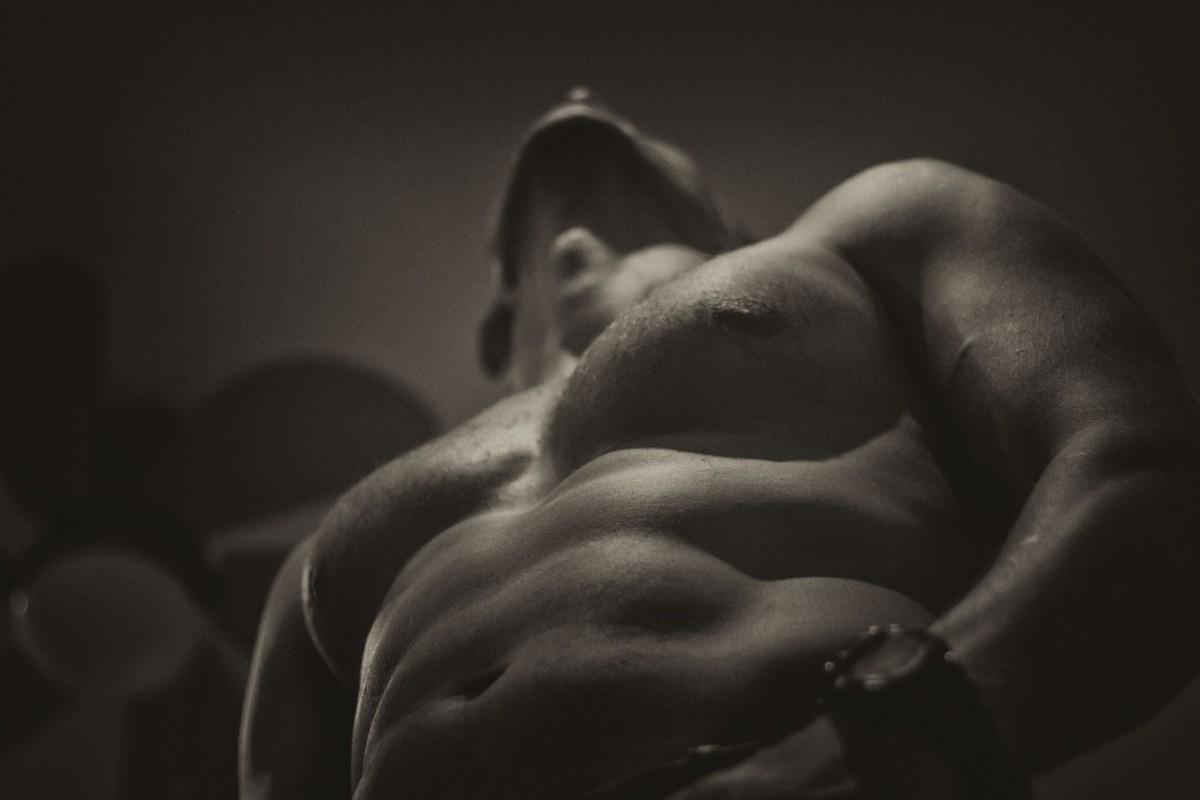Strong & Masculin