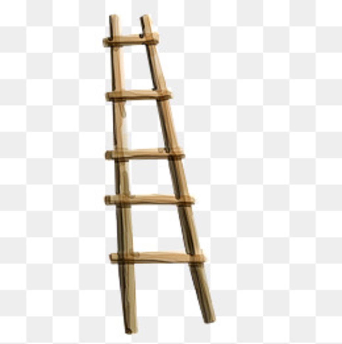 ladder-of-love