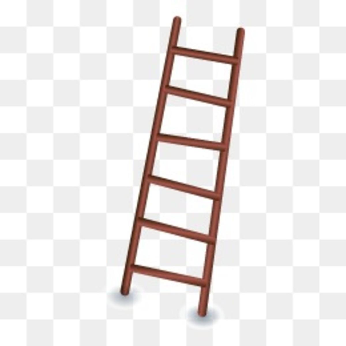 Ladder of Love