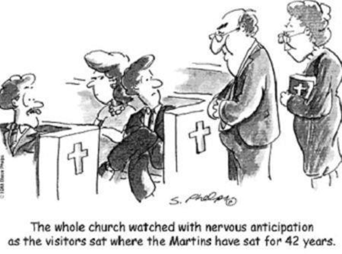 worship-service-etiquitte