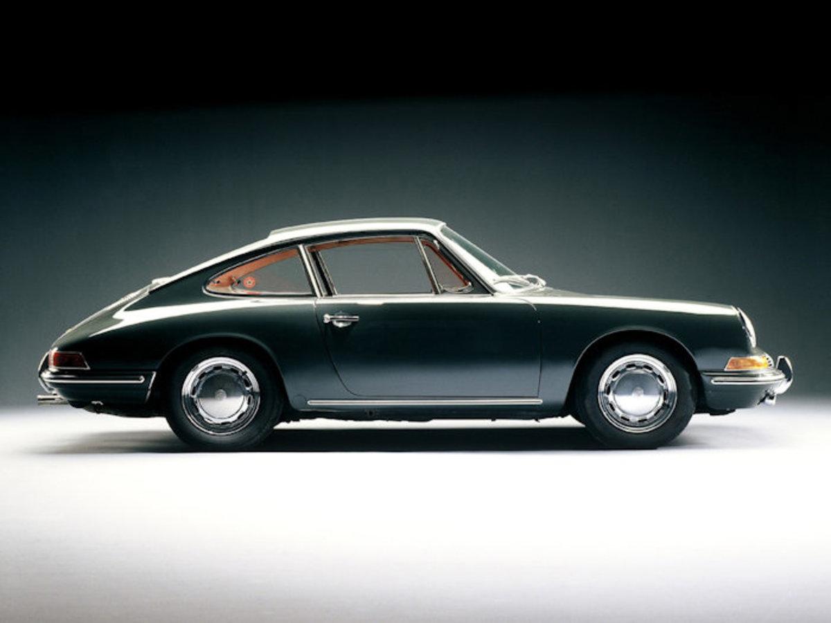 A Porsche! Now THAT is a wow car!