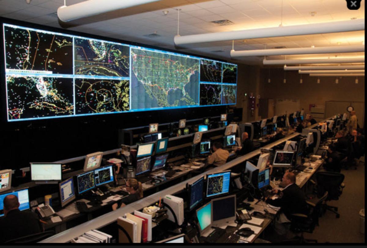 AMOC Operations Center