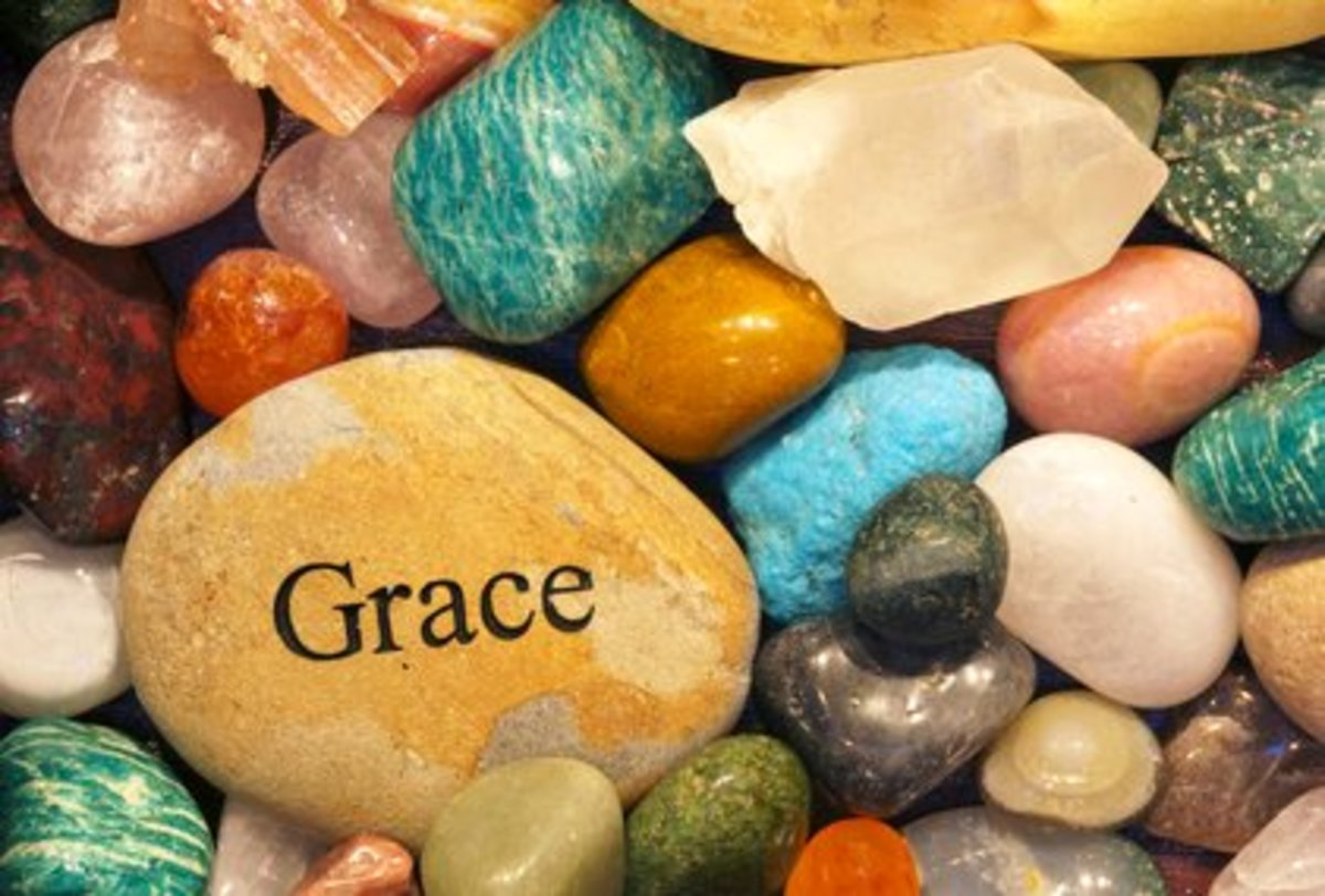 difference-between-grace-and-mercy