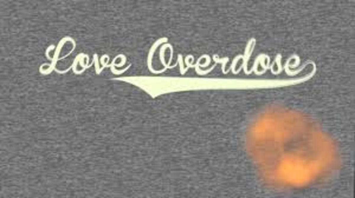 overdoseentity