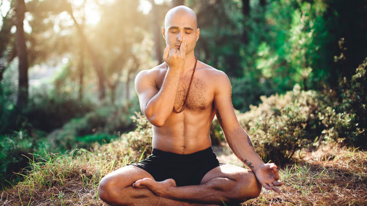 Pranayama: An Exercise for Healthy Breathing