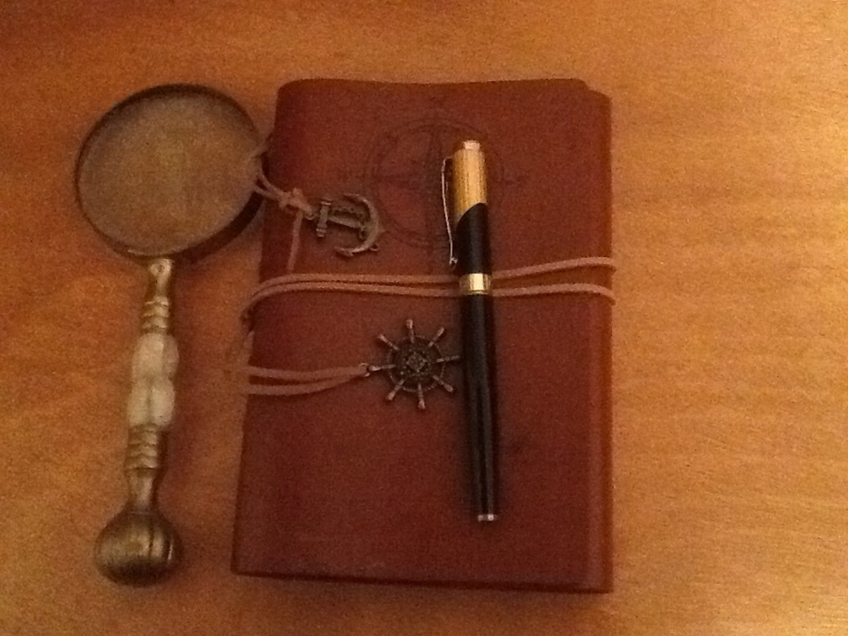 The Journal of My Life and Other Verses