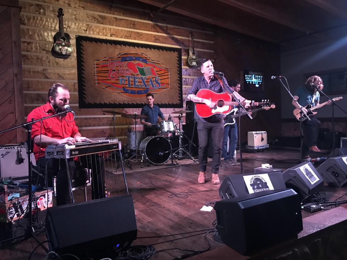 Taken 1.20.18 at Love & War in Lindale, TX