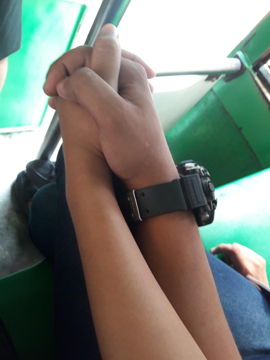 bae & I