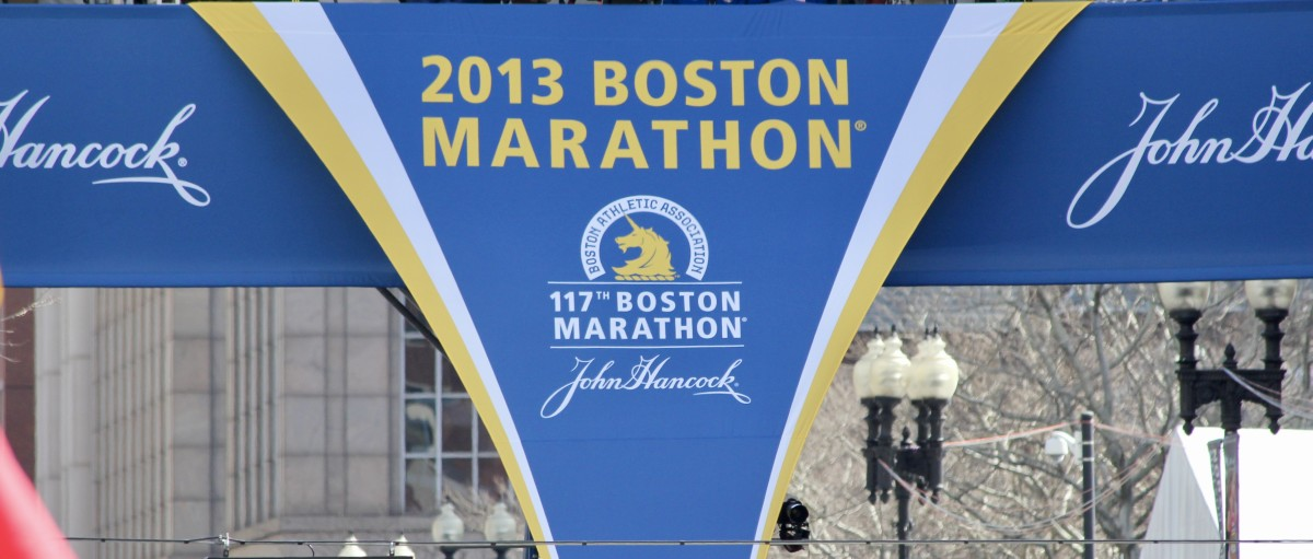 The Boston Marathon 2013: My Personal Experience During the Boston Bombing