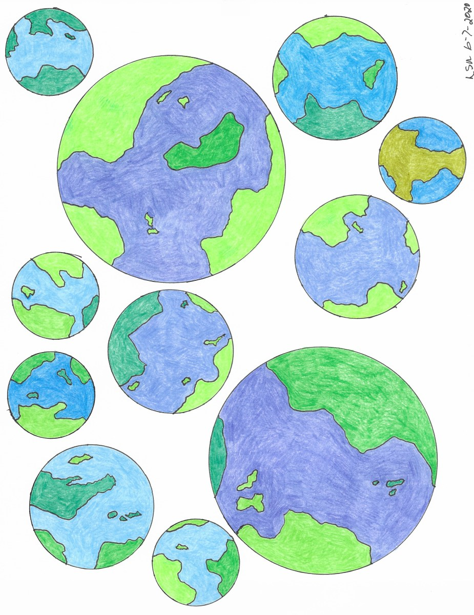 earth-bubbles