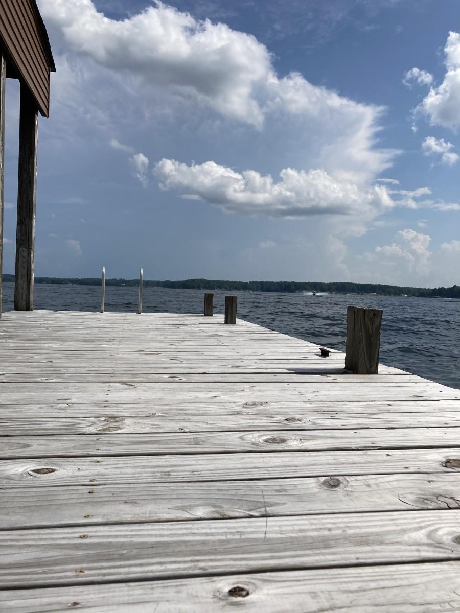 Life At a Lake
