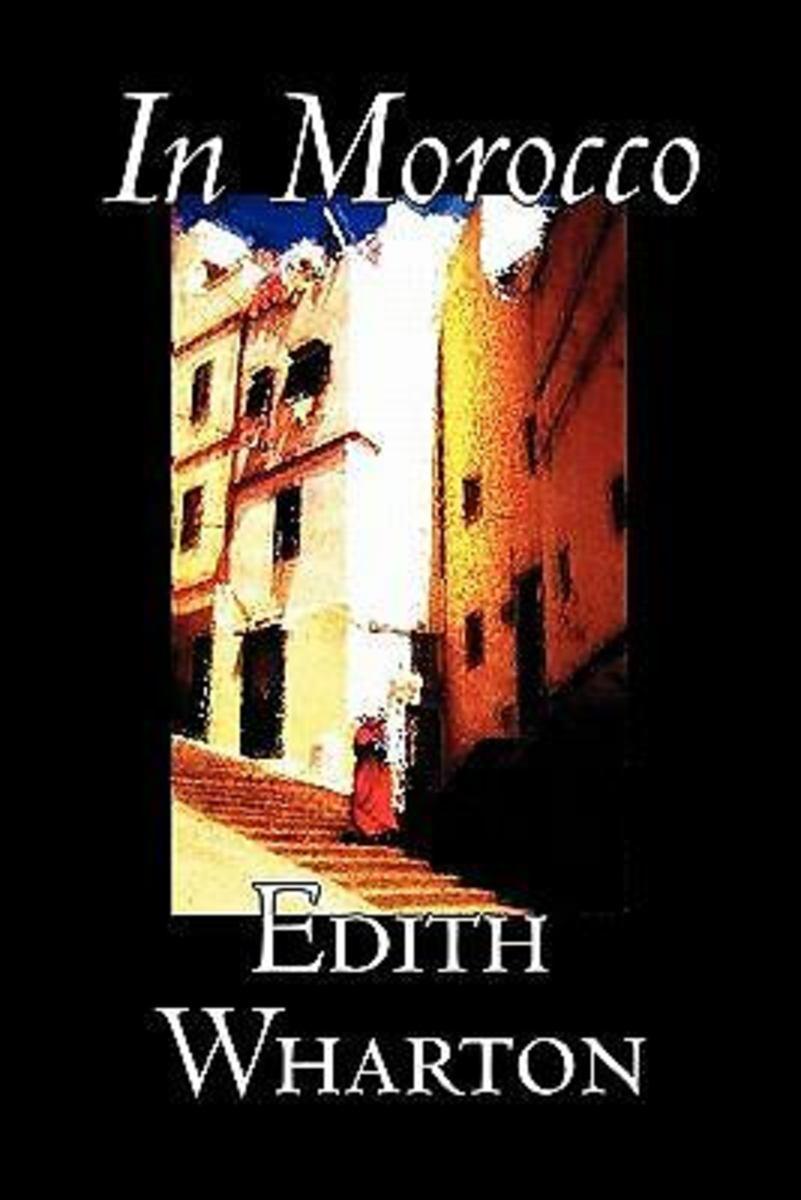 In Morocco By Edith Wharton