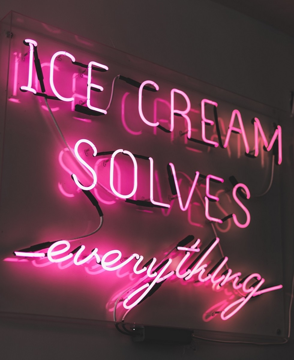 150+ Ice Cream Quotes and Caption Ideas for Instagram