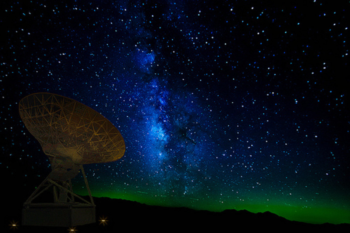 the-search-for-extraterrestrial-intelligence