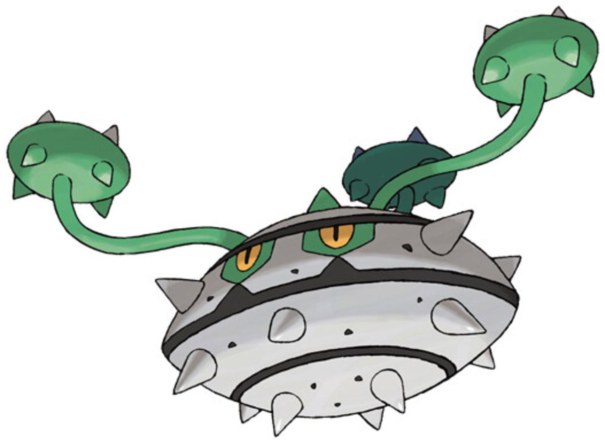 Ferrothorn