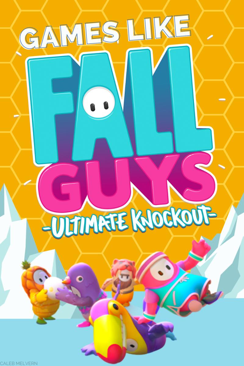 games-like-fall-guys