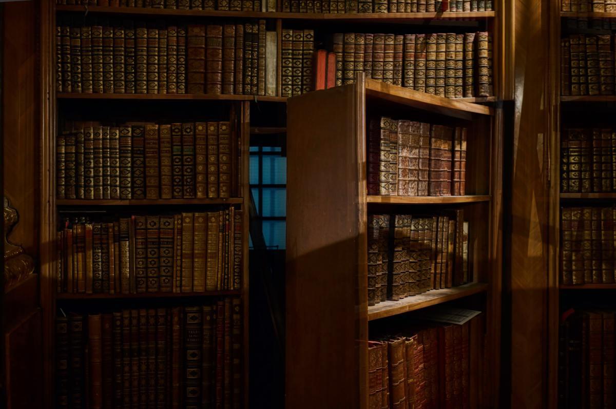 Fellowship of Forgotten Books